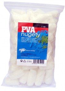 GIANTS FISHING PVA nuggets - 1 liter