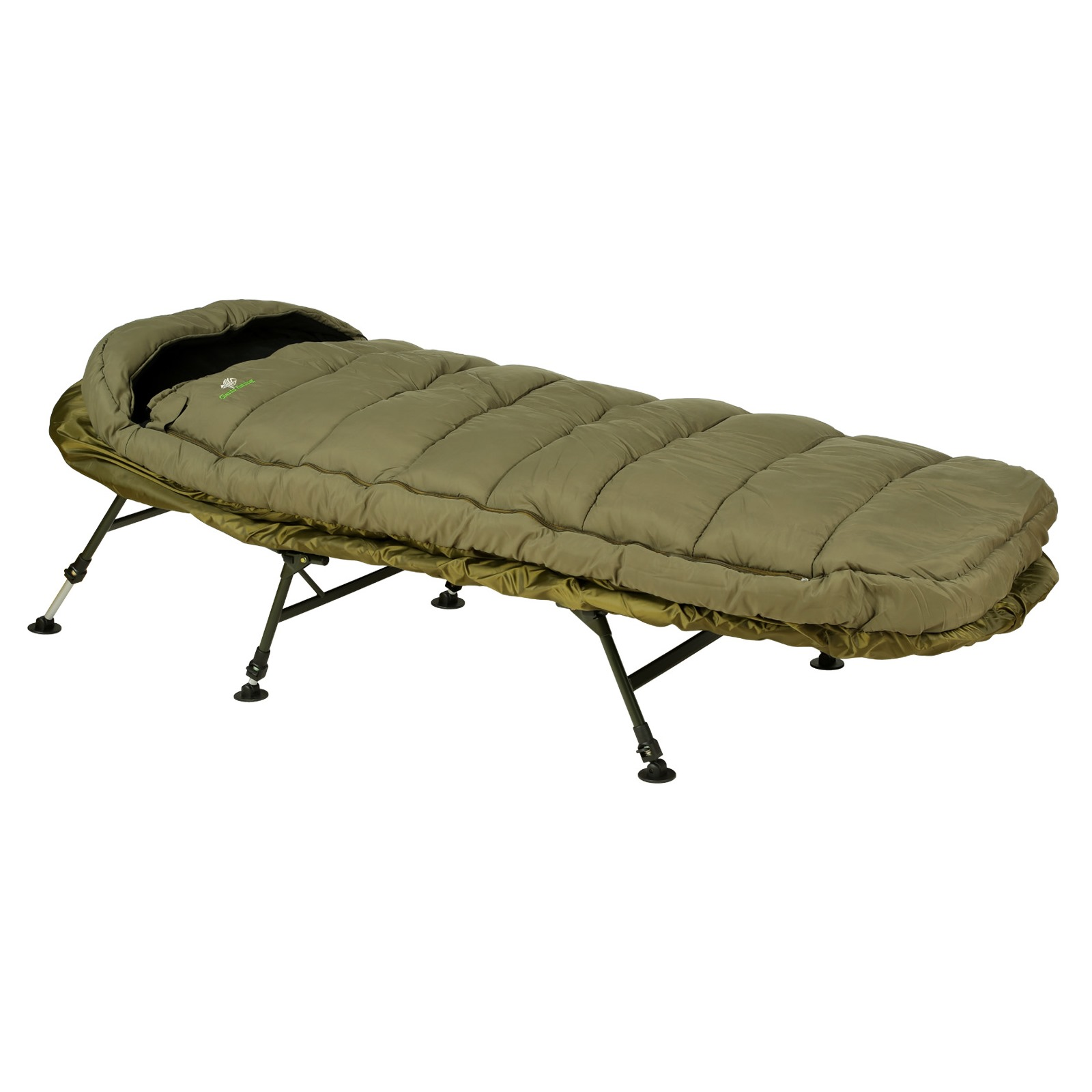 GIANTS FISHING Spací vak - 5 Season LXR Sleeping Bag