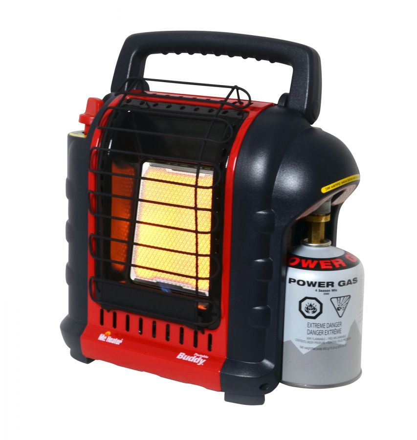 Mr. Heater - Ohrievač Portable Buddy