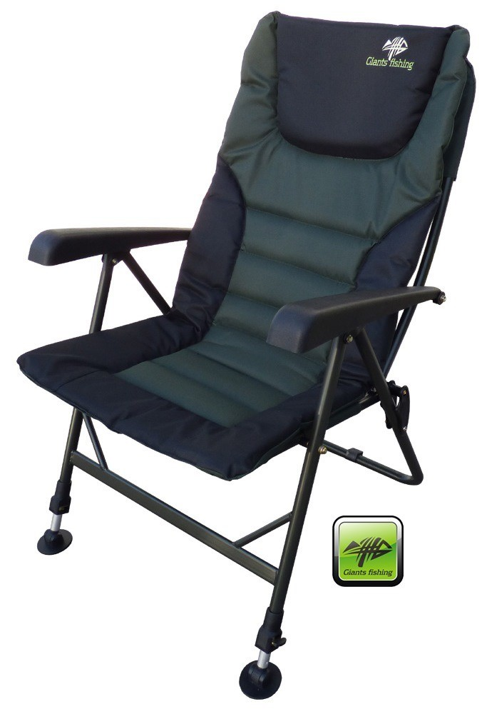 GIANTS FISHING Kreslo Komfy Chair