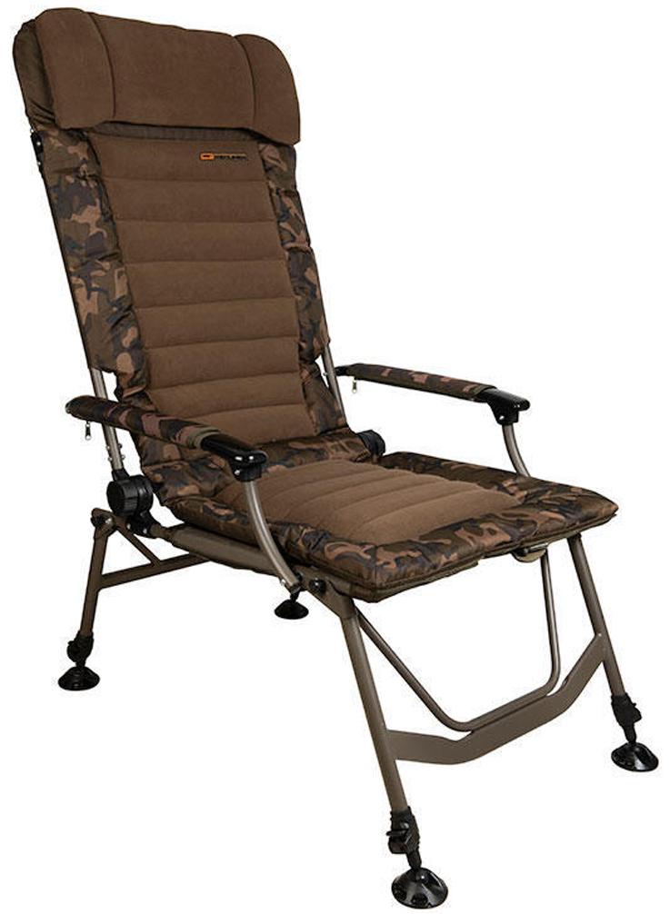 FOX Kreslo Super Recliner Deluxe Highback Chair