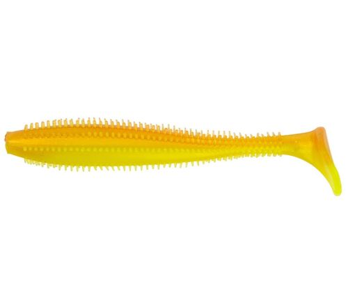 FOX RAGE Nástraha Spikey Shad UV Sun Dance - 12cm (1ks)