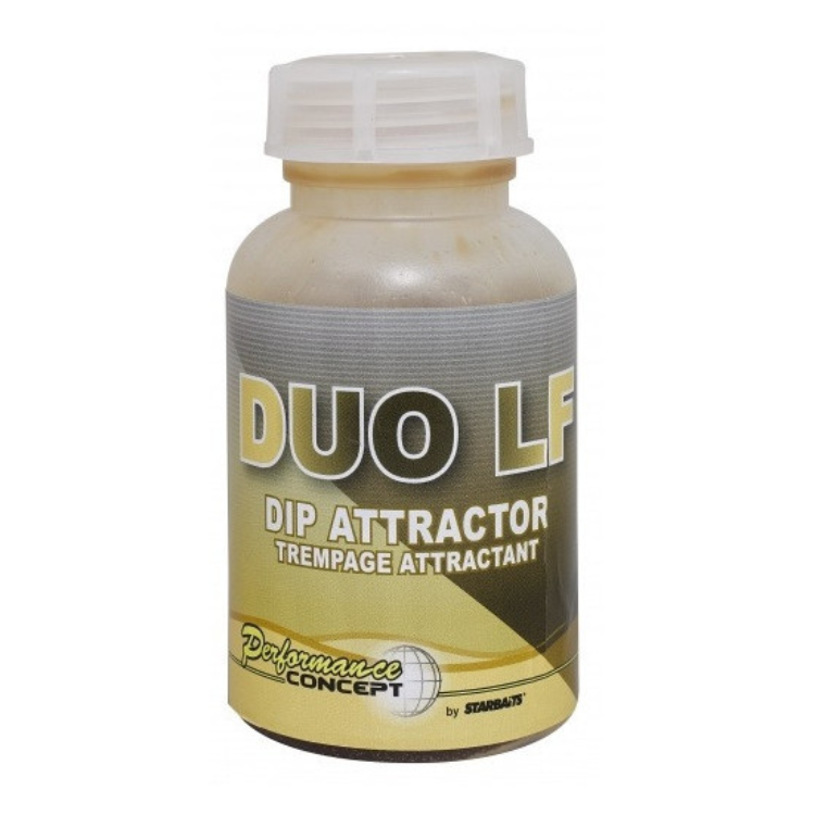 STARBAITS Dip Duo LF 200ml