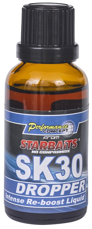 STARBAITS Esencia SK30 Dropper 30ml
