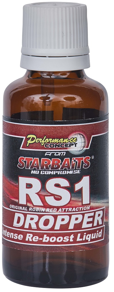 STARBAITS Esencia RS1 Dropper 30ml