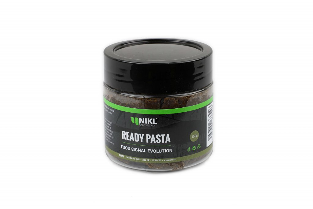 NIKL Ready pasta Food Signal (150g)