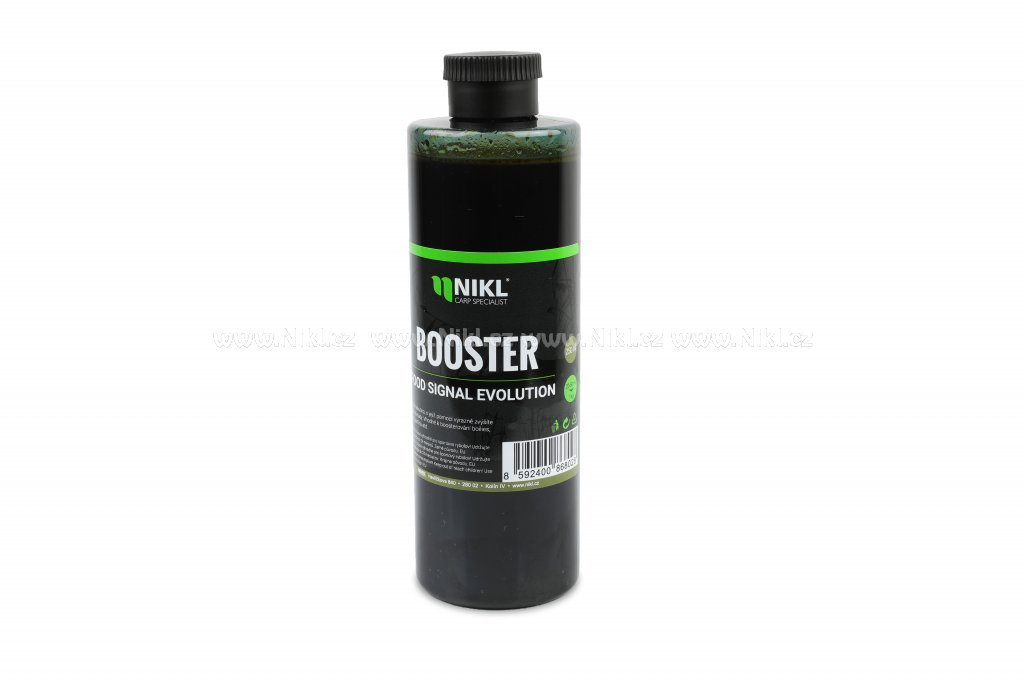 NIKL Booster Food Signal (250ml)
