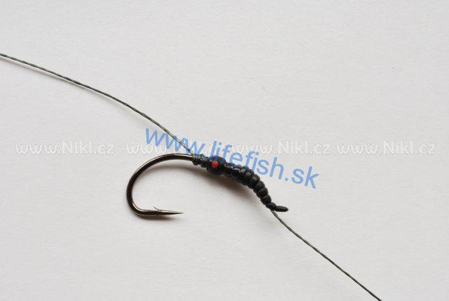 CARP´R´US Mouthsnagger Shorty 8ks