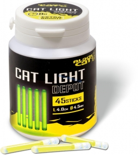 BLACK CAT Cat Light Depot 45mm (45ks)