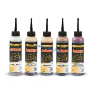MIKBAITS Feeder Activator 100ml (Master krill)