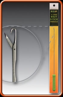 ESP Ihla - X-LONG BAIT STICK needle