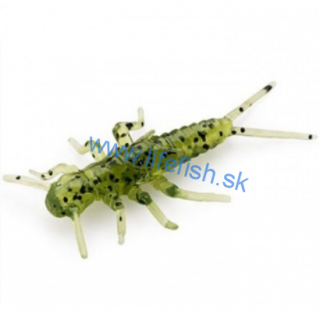 "FISHUP Nástraha Stonefly 0.75"" Watermelon Seed (12ks)"