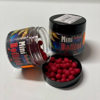 BOLAND MINI Boilies PATENTKA - 8mm, 50ml