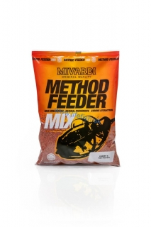 MIVARDI Method feeder mix - CHERRY & FISH PROTEIN (1kg)